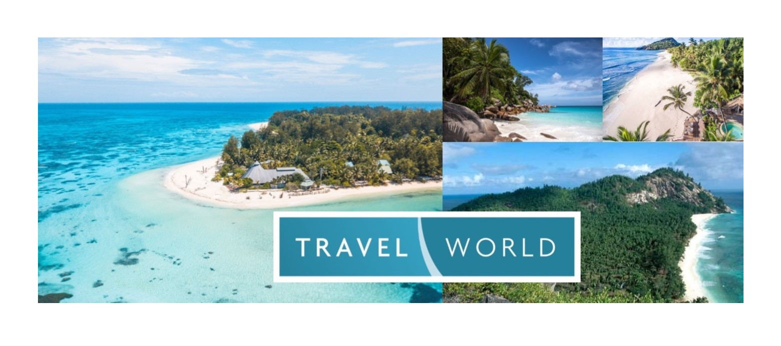 Travel World Seychellen